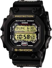 Casio G-SHOCK GX Series GXW-56-1BJF Tough Solar MULTIBAND 6 Men's Watch