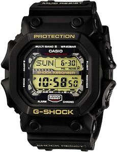 Casio G-SHOCK GX Series GXW-56-1BJF Tough Solar MULTIBAND 6 Men's Watch