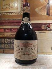Brandy Riserva Carpené Malvolti 75cl 43% anni 50