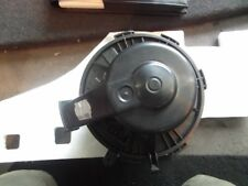 2011 VW CRAFTER 2.0 DIESEL 6-SPEED HEATER BLOWER MOTOR