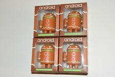 1 Android GINGER GENE Special Edition Figure Google Andrew Bell vinyl art toy