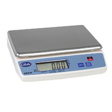 Globe GPS10-16 Set of (16) Digital Portion Control Scales 10 lb Capacity