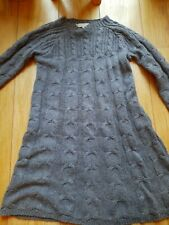 HOBBS WOOL DRESS SIZE 10