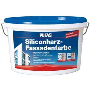Pufas Siliconharz-Fassadenfarbe
