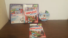Wipeout: In the Zone (Microsoft Xbox 360, 2011) Complete