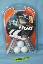 Cornilleau Duo Ping Pong Paddles And Ball Set Toy In Package