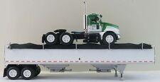 DCP ROVEN FARMS INTERNATIONAL 9100i CAB W/WHITE WILSON HOPPER DIECAST 1/64 33544