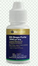 Vitamin D3 Forte liquid- OzHealthExperts