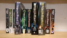 Skulduggery Pleasant, by Derek Landy: collection of 10 children's fiction books