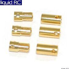 Tekin TT3056 Solid High Power 6.5mm Gold Connector (3)