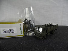 ht326, Roco / Herpa 740098 Mercedes-Benz NG LKW 5t Holz Pr / Minitanks / NEUWARE