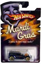 2008 Hot Wheels Mardi Gras Double Demon