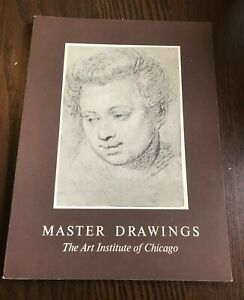 master drawings the art institute of chicago