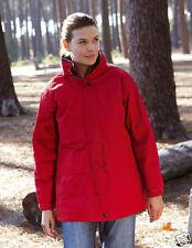 Jacken für die Freizeit in Langgröße