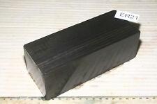 XL Griffmaterial Mooreiche ca. 2000 Jahre alt stabilisiert 168x67x58mm puq ER21
