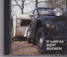 Bert Beenen-FF Kalm An cd album