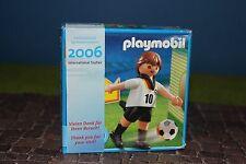 Playmobil Spielwarenmesse 2006  DEUTSCHLAND    Promo Figur Werbefigur Neu/OVP