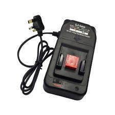 LI-ION BATTERY CHARGER 14.4V 18V for Black & Decker ASL146 ASL146K ASL148 UK