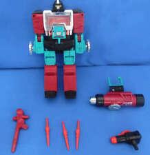 Transformers Perceptor Generation 1 G1 Vintage Hasbro Loose Complete