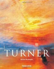 J.M.W. Turner, 1775-1851: The World of Light and Colour (Basic  .9783822863251