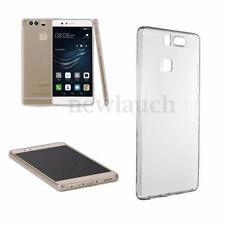Étuis, housses et coques noir transparent pour téléphone mobile et assistant personnel (PDA) Huawei