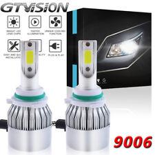 9006 LED Headlight Conversion Kit Low Beam For Toyota RAV4 06-12 Corolla 01-13