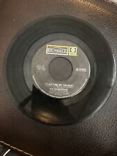 Grass Roots 45 RPM Record Sooner Or Later / I Can Turn Off The Rain Vinyl ABC