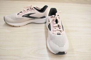 Brooks Launch 8 120345 Running Sneaker - Women's Size 8.5 W, Primrose NEW