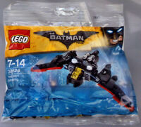LEGO 30524 The Lego Batman Movie Mini-Batwing Polybag Neuware