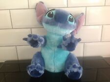 Disney parks Stitch soft plush toy 12""