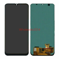 LCD SCREEN+TOUCH DIGITIZER FOR SAMSUNG A30 2019 SMA305G/DS A305FN/DS SM-A305F US