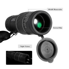 40x60 HD High Expansion monocle telescope Astronomical terrestrial nightly vision