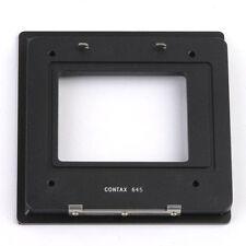 Convertitore da Contax 645 a Sinar P3 camera adattatore
