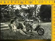 Moto Lambretta Innamorati b 05