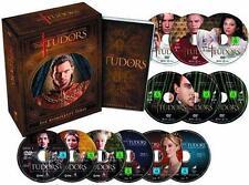 Die Tudors - Die komplette Serie [13 DVDs] Komplettbox