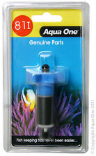 Aqua One A1-25039i Replacement Impeller Set for Aquis 1000/1200 Canister Filter