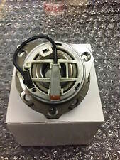VAUXHALL ASTRA H (mk5) Anteriore Cuscinetto Ruota HUB ASSEMBLY * 4 Stud * + ABS 2004-2010