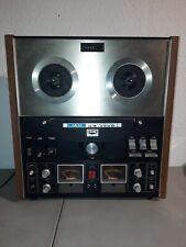AKAI GX-260D Vintage Reel to Reel Tape Recorder/COVER