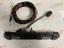 Neuf Original Audi Tt TTS Ttrs 8S Fv Hl Caméra Kit 8S0827574A Barre de Prise