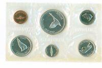 1867 - 1967 Canada Centennial Coin Set - in Original Envelop from the Mint