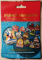 Disney Mascots WDW MYSTERY PIN PACK Disney Park Pins SEALED NEW