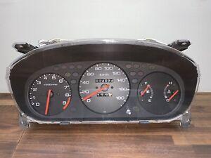 96-00 EK9 Honda Civic JDM SiR Gauge Cluster (114 074 kms)
