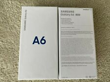 Samsung Galaxy A6 Metro by T-Mobil  Smart Phone