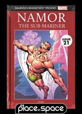 MARVEL'S MIGHTIEST GRAPHIC NOVEL COLLECTION VOL. 21 - NAMOR