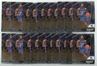 x20 TYRESE MAXEY 2020-21 Prizm Draft #54 Rookie Card RC lot/set 76ers Kentucky!