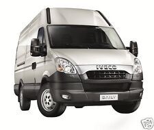 Iveco Eco Daily 2.3D 116HP Re-manufactured Diesel Engine 2009-2011 Supply Only