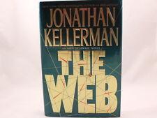 VERY GOOD!! Alex Delaware: The Web No. 10 by Jonathan Kellerman