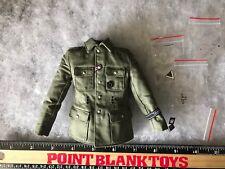 DID Tunic WWII GERMAN PANZER GUNNER BALDRIC VER B 1/6 ACTION FIGURE TOYS