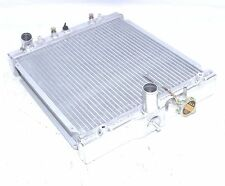 """2 Row 2"""" Radiator for 96-00 Civic DX/HX Coupe 2D 1.6L ONLY for Automatic Trans"""