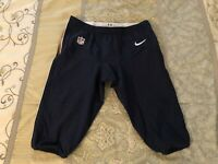 NFL Los Angeles Rams Game Day Issued Retro Pants Short Size 40 Kuup Ramsey Faulk